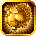 Golden Turkey - Soldout
