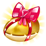 Special Easter Egg - Limited gift