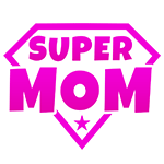Super Mom - Soldout